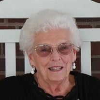 Betty  Jo  Sherrod Blake
