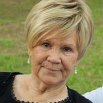 Etna Faye King
