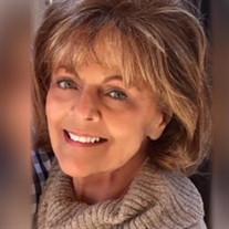 Nancy Bosworth Reed
