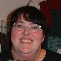 Karen  Marie  Walker