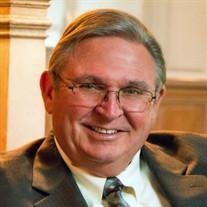 Byron K. Moore