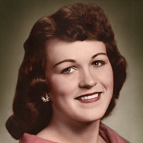 Peggy Ann  Richardson
