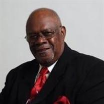 Richard S Gill Jr