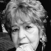 Rosita M. Ojeda