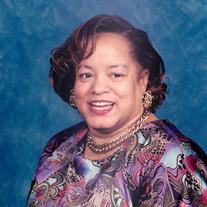 Patricia Laverne Joiner
