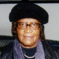 Doris  Josephine Jacobs