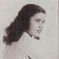 Patricia Ann Nixon