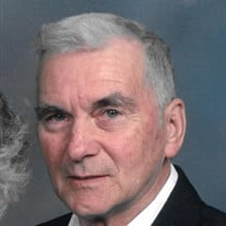 Raymond J. Poetzl