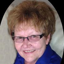 Bonita Kay Gordon