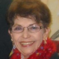 Maxine T. Apodaca