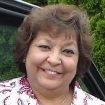Connie G. Burkes