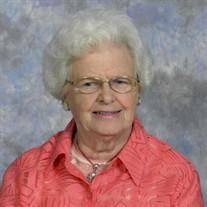 Vivian Wilma Whitfield  Wright