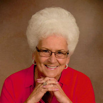 Doris T. Anderson