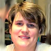 Megan Elizabeth Shea