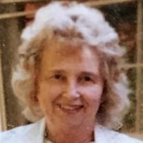 Marion Pietragallo