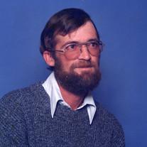 Mr. William Glen Walker