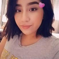 Brianna Alexis Valenzuela Lopez