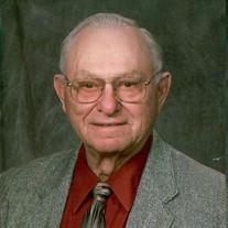 Don Theodore Burhop