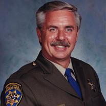 Ronald Gene Kauffman