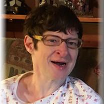 Ms. Rosemarie Ruth Starke