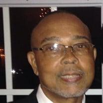 Pastor David Via.  Sr.