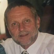 Dennis Lee Hundven
