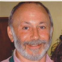 Ronald Alpert