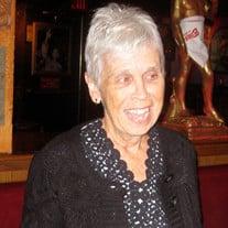 Susann Elizabeth Danion