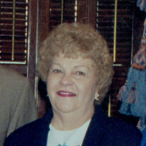 Barbara Ellen Hutton