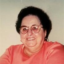 Sophia Edna Kissinger
