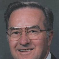 Arthur John LeGrand