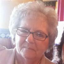 Thelma Lee Stewart