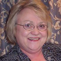 Judith Umecker Moffitt