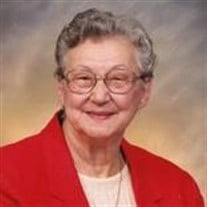 Elaine V. Goetz
