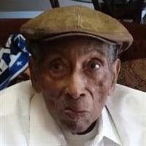 Harold Johnson Howard