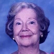 Eileen W. Brewer