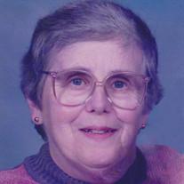 Elizabeth A. Zietts
