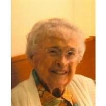 Hazel Bradley Wheatley