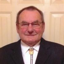 Larry W.  Pederson