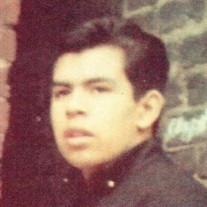 Jesse Gutierrez Sr.
