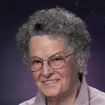"Selma ""Sally"" Alma Werner"
