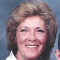 Judy Carol Wilhelm Poteat