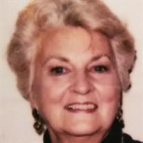 Margaret Phillips Tomlinson