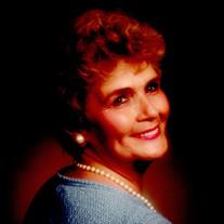 Mrs. Doris Sizemore Hardin