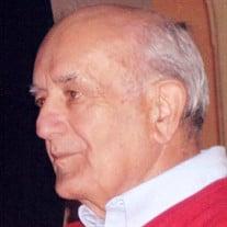 Michael  Charles  Masters