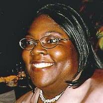Ms. Tonya Jeanine Edwards