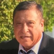 Florencio R. Castorena