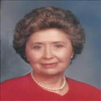 Patricia Hammond