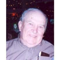 Harry Parrott, Jr.