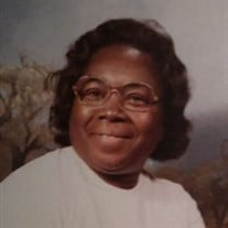 Mrs. Janie Williams Shuler